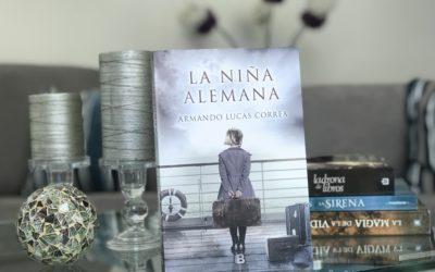 """La niña alemana"" de Armando Correa"
