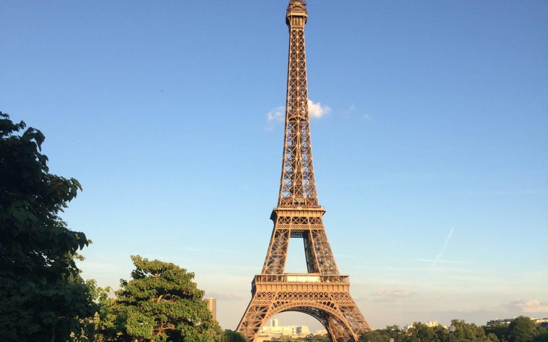 P A R Í S, Francia.