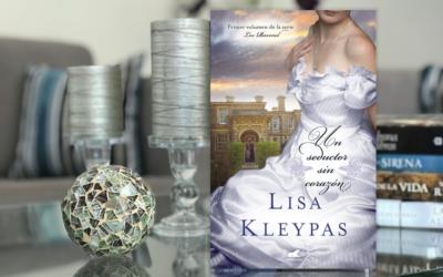 «Un seductor sin Corazón» de Lisa Kleypas