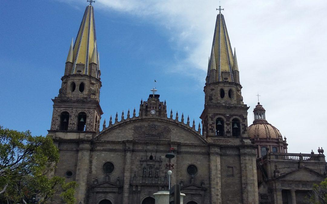 G U A D A L A J A R A, Jalisco