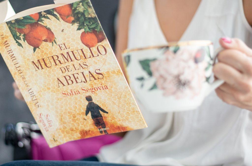 «El murmullo de las abejas» de Sofía Segovia