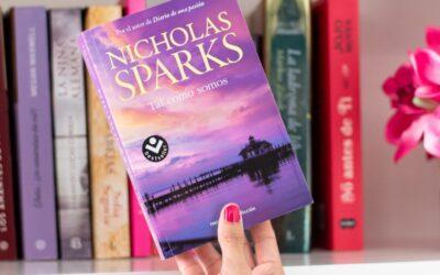 Tal como somos, de Nicholas Sparks