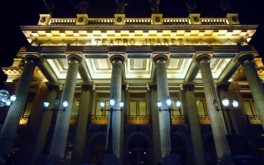 Guanajuato, Gto.