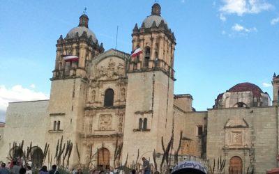 O A X A C A, Oaxaca.